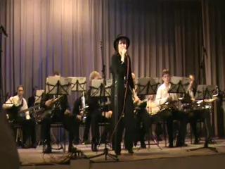 Рождественский концерт2 2010 г